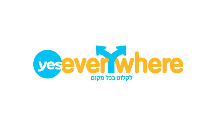 Yes everywhere logo